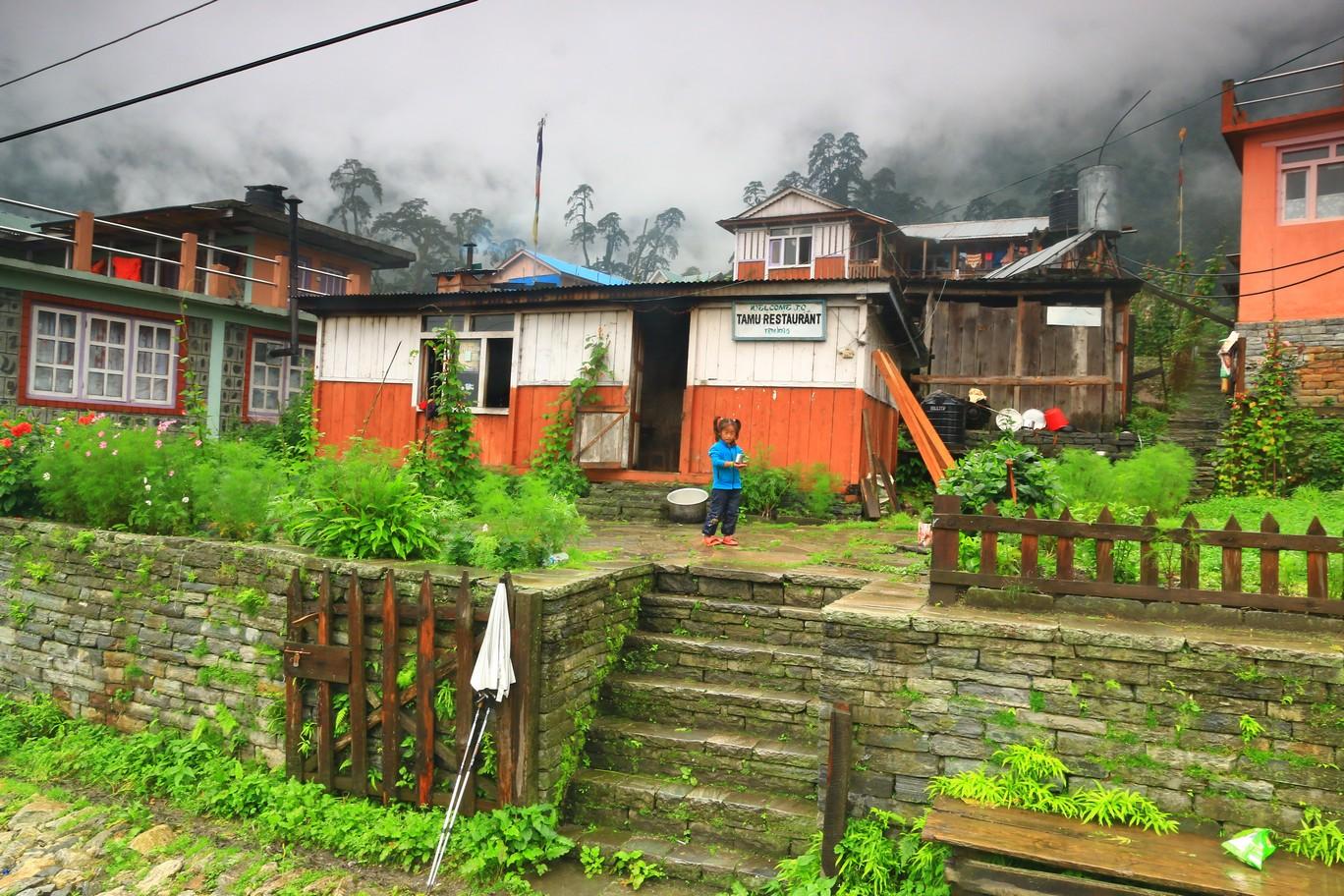 Nepal Reisebericht 2016 - www.heikosadventures.com